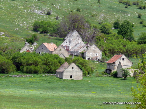 Village in Bosnia and Herzegovina